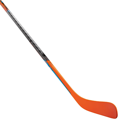 (Warrior Covert QRE 40 Grip Composite Hockey Stick - Junior)