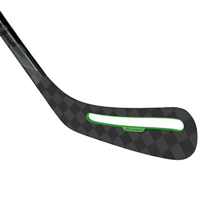 (Bauer Nexus ADV Grip Composite Hockey Stick - Junior)