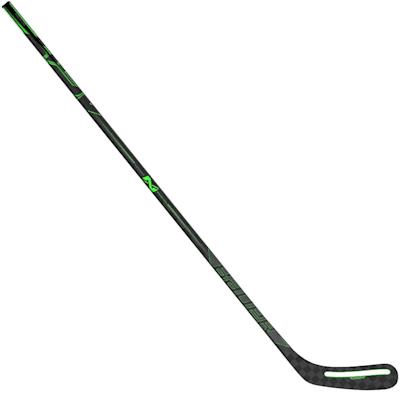 (Bauer Nexus ADV Grip Composite Hockey Stick - Intermediate)