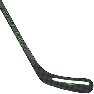 (Bauer Nexus ADV Grip Composite Hockey Stick - Senior)