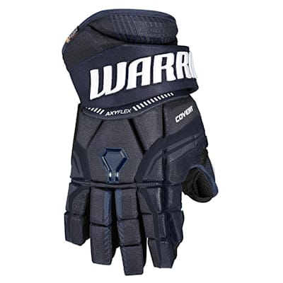 (Warrior Covert QRE10 Hockey Gloves - Senior)