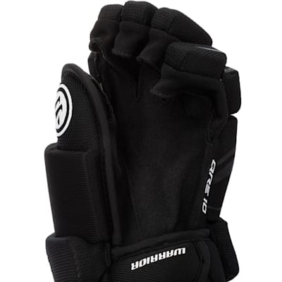 (Warrior Covert QRE 10 Hockey Gloves - Youth)