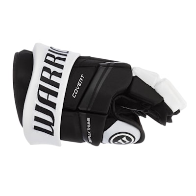 (Warrior Covert QRE30 Hockey Gloves - Senior)