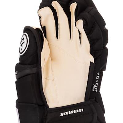 (Warrior Covert Pro Hockey Gloves - Senior)