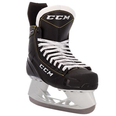 (CCM Super Tacks 9350 Ice Hockey Skates - Senior)