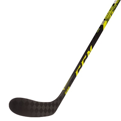(CCM JetSpeed Youth 10 Flex Composite Hockey Stick - Youth)
