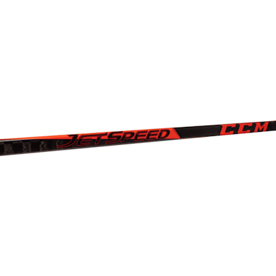 (CCM JetSpeed Youth 40 Flex Grip Composite Hockey Stick - Youth)