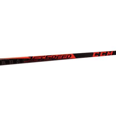 (CCM JetSpeed Youth 40 Flex Composite Hockey Stick - Youth)