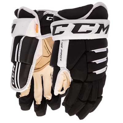 (CCM Tacks 4R Pro 2 Hockey Gloves - Junior)