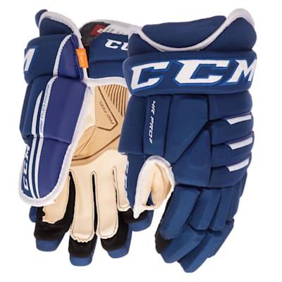 (CCM Tacks 4R Pro 2 Hockey Gloves - Senior)