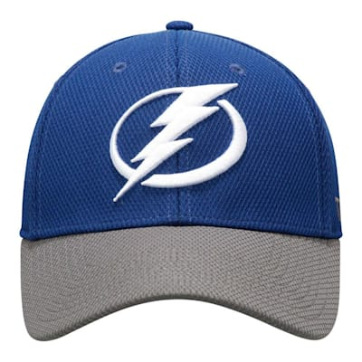 (Adidas Tampa Bay Lightning Sport Left City Flex Hat)