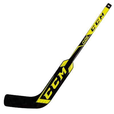 (CCM Axis Mini Composite Goalie Stick)