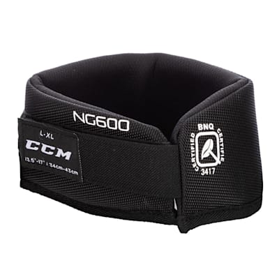 (CCM 600 Cut Resistant Neck Guard - Junior)