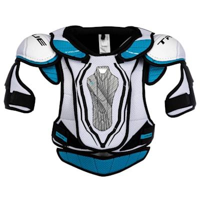 (TRUE AX5 Hockey Shoulder Pads - Junior)