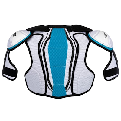 (TRUE AX5 Hockey Shoulder Pads - Junior)