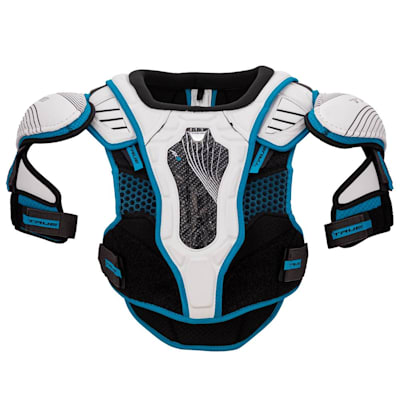 (TRUE AX9 Hockey Shoulder Pads - Senior)