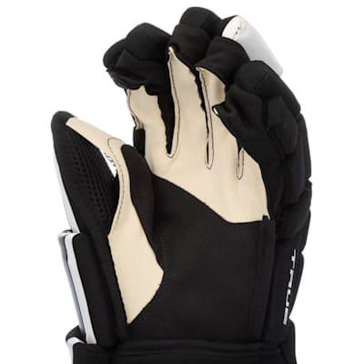(TRUE XC5 Hockey Gloves - Senior)