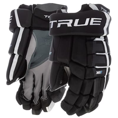(TRUE XC7 Hockey Gloves - Senior)