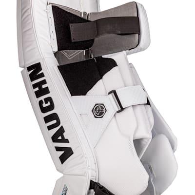(Vaughn Velocity V9 Pro Carbon Goalie Leg Pads - Senior)