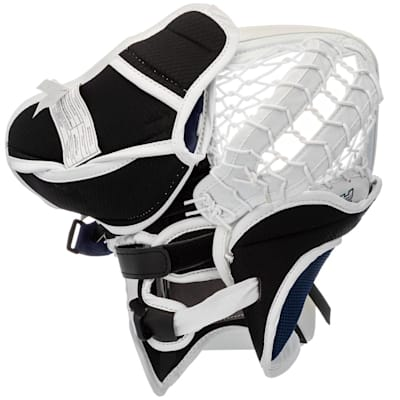 (Vaughn Velocity V9 XP Goalie Glove - Junior)