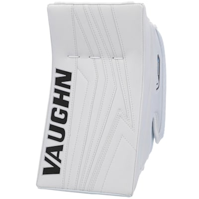 (Vaughn Velocity V9 Goalie Blocker - Intermediate)