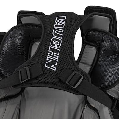 (Vaughn Velocity V9 Chest & Arm Protector - Junior)