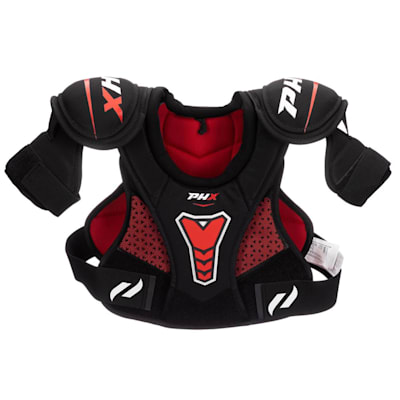 (PHX Elite Hockey Shoulder Pads - Youth)