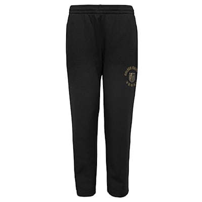 (Adidas Enforcer Fleece Sweatpant - Vegas Golden Knights - Youth)