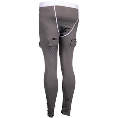 (CCM Air Jock Hockey Compression Pants - Junior)