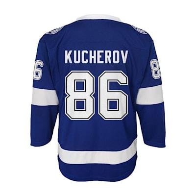 (Adidas Kucherov Replica Jersey - Youth)