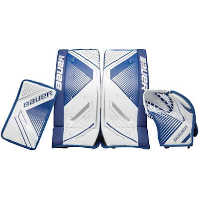 (Bauer Performance Street Hockey Goalie Kit - Vasilevskiy - Junior)