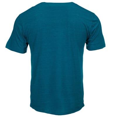 (CCM Jofa Helmet Short Sleeve Tee Shirt - Adult)