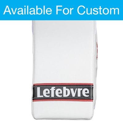 (Lefevre Custom L87 Goalie Blocker - Senior)