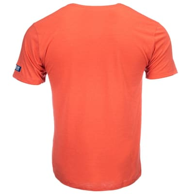 (CCM Off-Season Tri-Blend Pocket Tee - Adult)