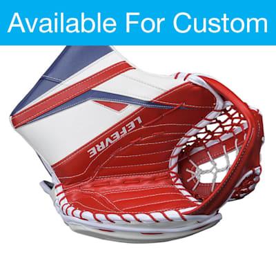(Lefevre Custom L12.1 Goalie Glove - Senior)