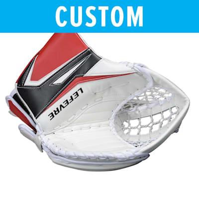 (Lefevre Custom L20.1 Goalie Glove - Senior)