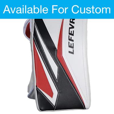 (Lefevre Custom L20.1 Goalie Blocker - Senior)