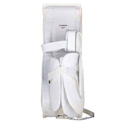 (Lefevre L12.1 Goalie Leg Pads - Senior)