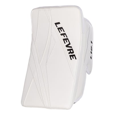 (Lefevre L12.1 Goalie Blocker - Senior)