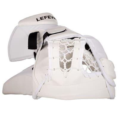 (Lefevre L20.1 Goalie Glove - Senior)