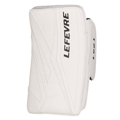 (Lefevre L20.1 Goalie Blocker - Senior)