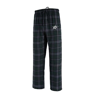 (Parkway Flannel Pant - Dallas Stars - Adult)