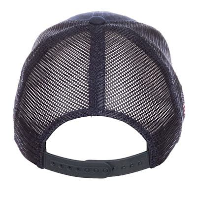 (CCM United Meshback Adjustable Cap)