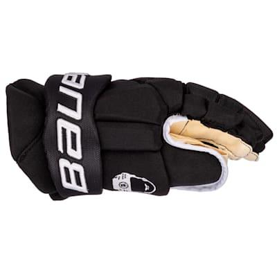 (Bauer Limited Edition Spittin' Chiclets Pro Hockey Gloves - Senior)