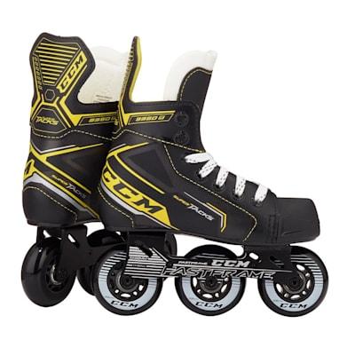 (CCM Tacks 9350R Inline Hockey Skates - Youth)