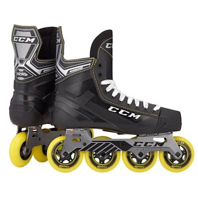 (CCM Tacks 9350R Inline Hockey Skates - Junior)