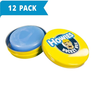 (Howies Bulk Wax 12-Pack)