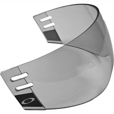 Side View (Oakley VR-900 Pro Aviator Half Shield)