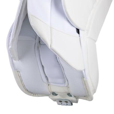 (Lefebvre L87 Goalie Leg Pads - Senior)