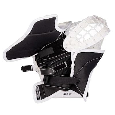 (Lefebvre L87 Goalie Glove - Senior)